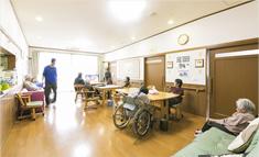 長崎 さくらの里 グループホーム